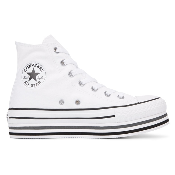 Converse Chuck Taylor All Star Lift Hi Top Sneaker NWT
